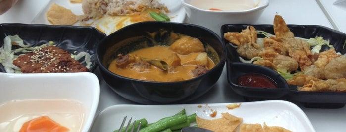 LovingHut Restaurant is one of Singapore.
