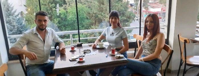 Küçük Çarşı is one of Locais curtidos por Mahide.
