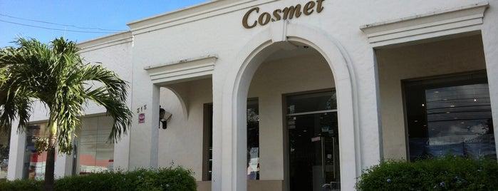 Cosmet is one of iLove.