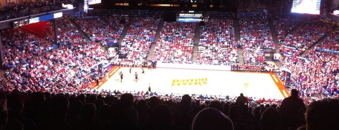 UD Arena is one of Summer Events To Visit....