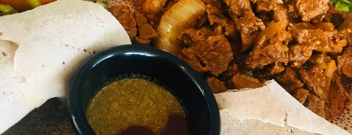 Addis Market & Restaurant is one of Food/Drink San Diego.