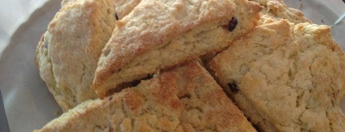 Sweet SAAK Bakery is one of Bermuda.