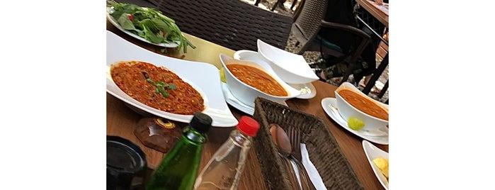 Zamin Vegetarian Restaurant | رستوران گیاهی زمین is one of Iran.