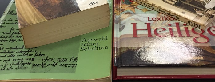 Bücherschrank is one of Givebox / Bücherschrank.