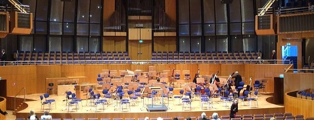 Tonhalle is one of Düsseldorf🇩🇪.