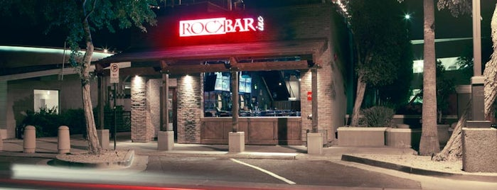 Rockbar Inc is one of Nightlife.