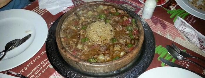 Çamlıdere Sofrası is one of Ankara da yemek.