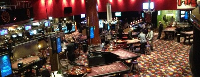 Holland Casino is one of Orte, die Kevin gefallen.