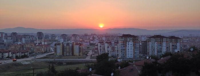 Annecimdeyim is one of Duru 님이 좋아한 장소.