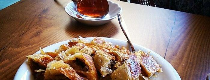 Tarihi Bilice Börekçisi is one of Posti che sono piaciuti a Emre.
