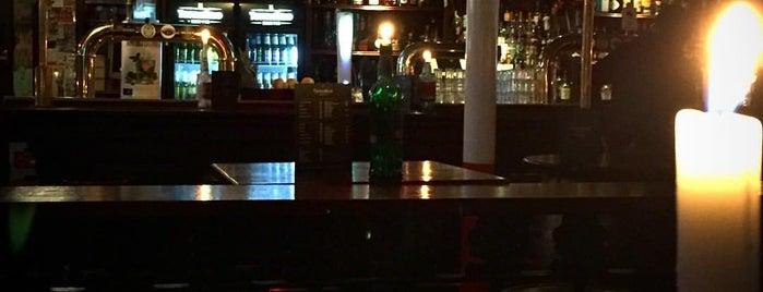 Thomas Read Irish Pub is one of สถานที่ที่บันทึกไว้ของ Ginkipedia.