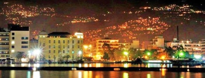 Volos is one of Autumn destinations in Greece.