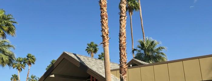 Las Palmas Loop is one of Palm Springs.