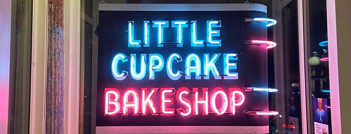 Little Cupcake Bakeshop is one of Brooklyn, NY - Vol. 2.