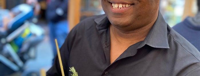 Wayan is one of NYC Restaurant List.