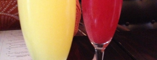 Verde on Smith is one of Thrillist: Where To Boozy Brunch in NYC.