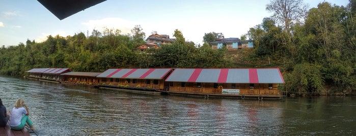 Star Hill River Kwai Resort is one of Orte, die Анна gefallen.