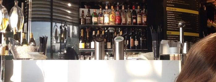Coffee Kitchen is one of Posti che sono piaciuti a Hiroshi ♛.