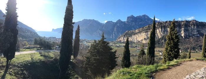 Lake Garda is one of Orte, die Stefan gefallen.