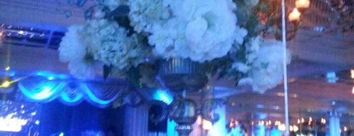 Shadowbrook is one of mis event planning.
