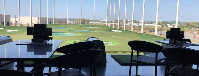 Topgolf is one of Orte, die Jordan gefallen.