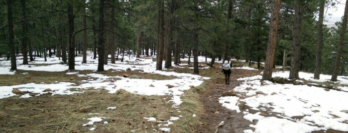 Indian Peaks Trail West Park is one of Guide to Lafayette's best spots.