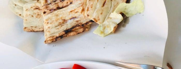 Beyrani Denizli Kebap is one of Lieux sauvegardés par selanus.