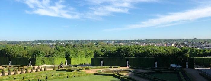 Palacio de Versalles is one of Lugares favoritos de Ruslan.