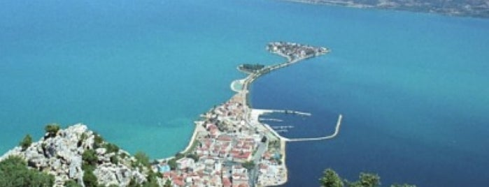 Eğirdir is one of Check-in 4.