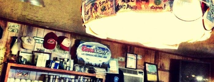 Ski Inn is one of Palm Springs.