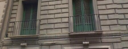 Via Montebello 6 is one of Dsignoria: сохраненные места.