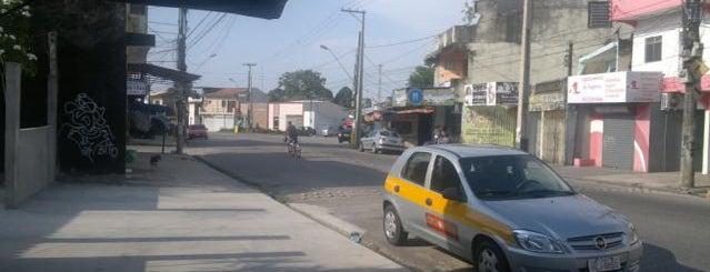 Avenida Dalva is one of Jr stilo.