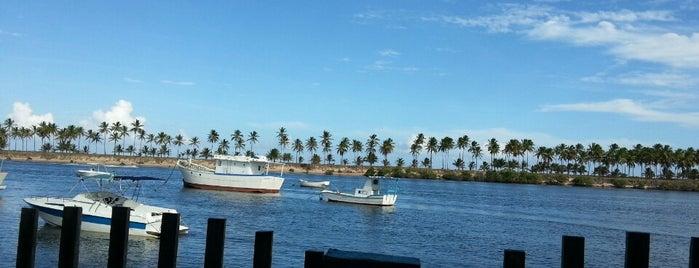 Rota Do Mar is one of comida baiana.