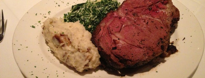 Donovan's Steak & Chop House is one of Good Eats: South SD Edition.