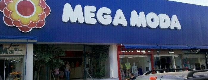Mega Moda is one of Infoware.