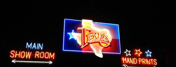 Billy Bob's Texas is one of Dallas To-Do.