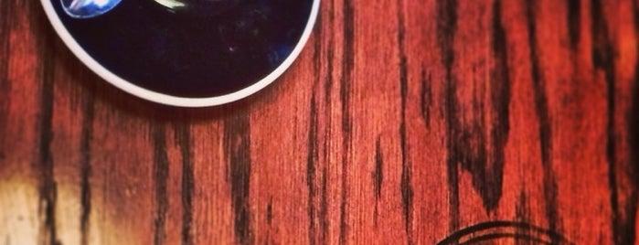 Jack's Stir Brew Coffee is one of NY Espresso #2.