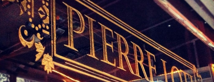 Pierre Loti Union Square is one of New Neighborhood Places to Try.