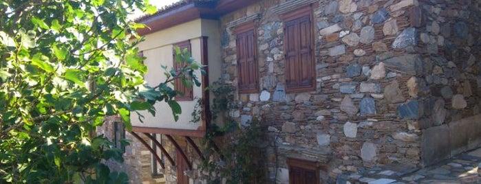 Doğanbey is one of สถานที่ที่บันทึกไว้ของ Mehmet.