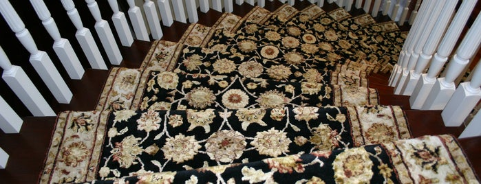 Peykar Rugs & Carpet is one of Mariannaさんのお気に入りスポット.