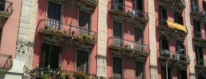 Museu del Modernisme Català is one of Barcelona en 5 días.