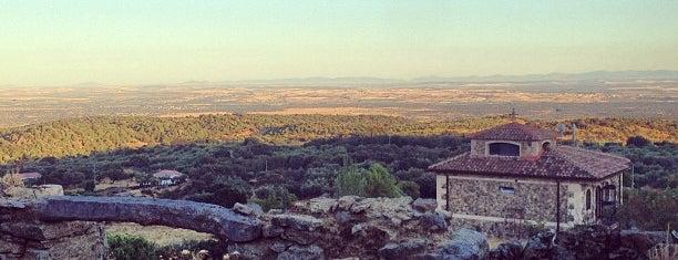 Hinojosa de San Vicente is one of Lieux qui ont plu à Fanychachi.