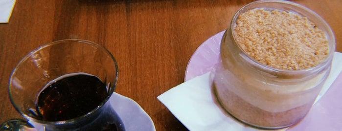 Rumeli Kahve & Çikolata is one of Istanbul.
