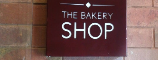 The Bakery Shop (TBS) is one of Cairo.