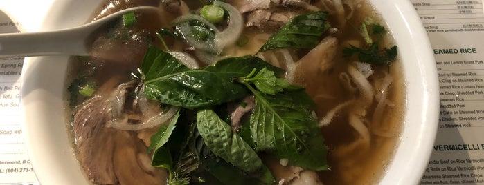 Pho Lan is one of Food.