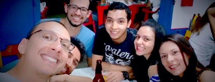 Bar do Soares is one of Locais curtidos por Kel.