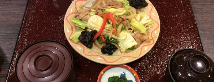 満天の湯 金沢店 is one of Lugares favoritos de Teppan.