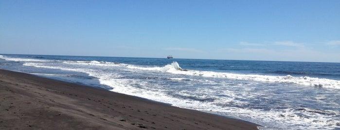 Puerto de San Jose is one of Por Hacer.