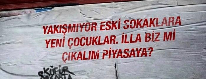 Ataşehir Meydanı is one of Sibelさんの保存済みスポット.