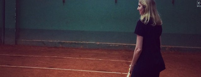 Palermo Tenis is one of Buenos.